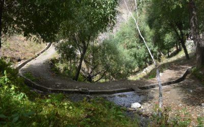 Community Stewardship and Water Replenishment Program